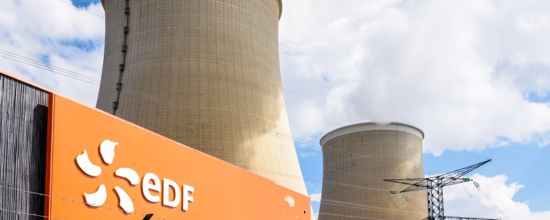EDF instauration modele energetique